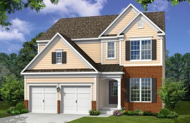 New Homes for $195k in Sycamore– Exciting New Opportunity!