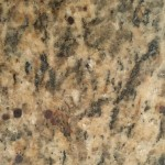 Light brown granite