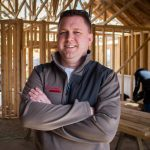 Jim Work, President of Silverthorne Homebuilders