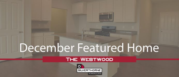 December featured home: The Westwood