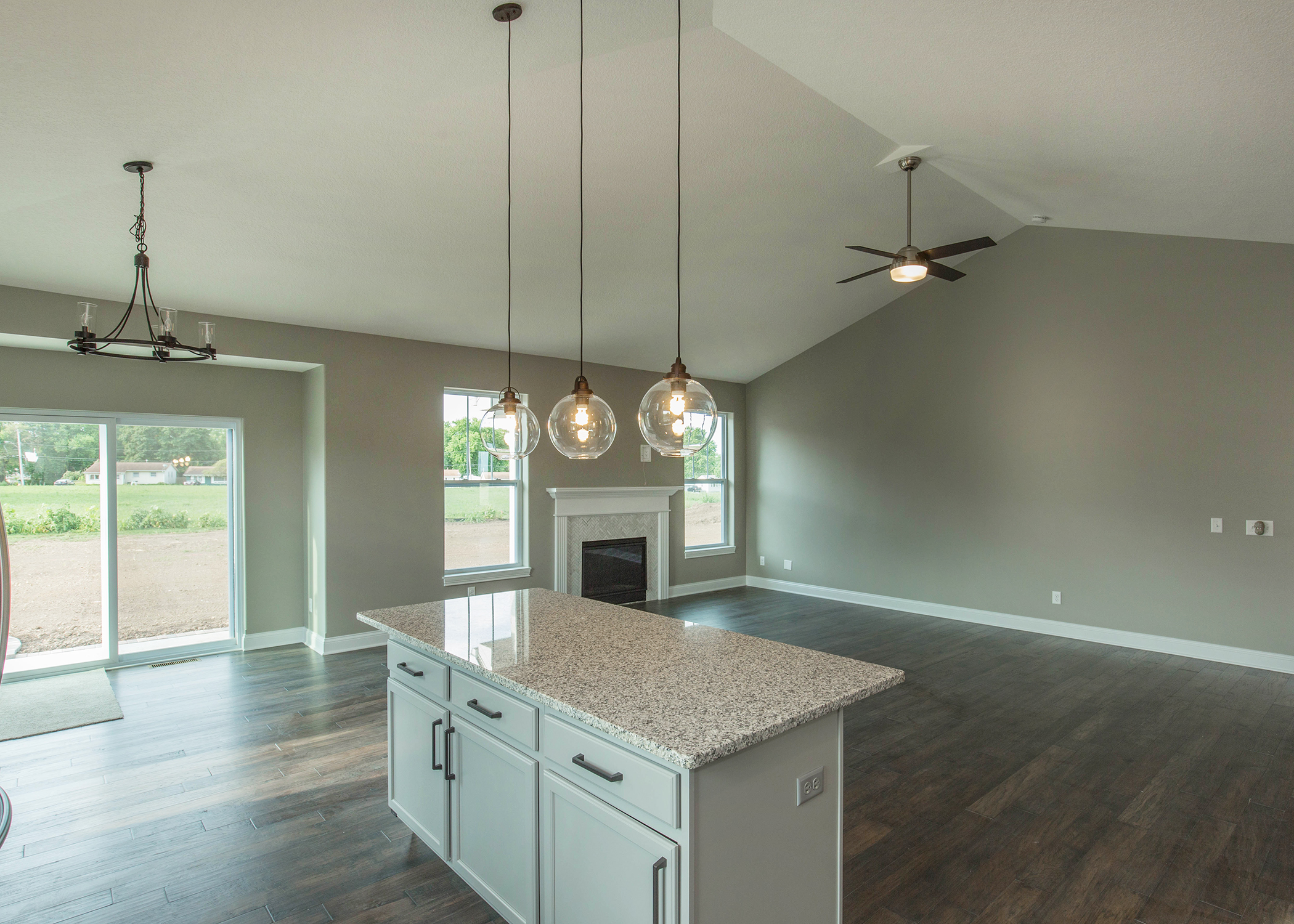 Decorating an Open Concept Floor Plan - Silverthorne ... on virtual room great floor plan, furniture store floor plan, decorating small open floor plan, decorating an open family room floor plan, decorating with open floor plan,